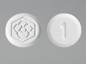 Image 0 of Fanapt 1 Mg Tabs 60 By Novartis Pharma.