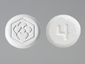 Image 0 of Fanapt 4 Mg Tabs 60 By Novartis Pharma