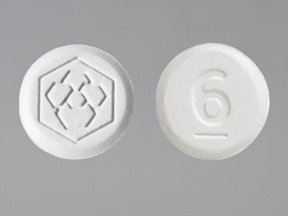 Fanapt 6 Mg Tabs 60 By Novartis Pharma.