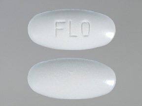 Fenoglide 40 Mg Tabs 90 By Valeant Pharma