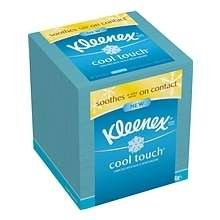 Image 0 of Kleenex Facial Upright Cool White 27 x 50