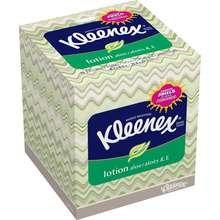 Kleenex Facial Tissue Upright 27 x 75 Ct