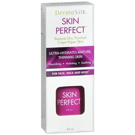 DermaSilk Skin Perfect Liquid 4 oz