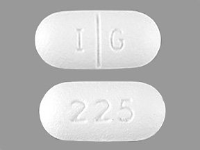 Gemfibrozil 600 Mg Tabs 100 Unit Dose By American Health