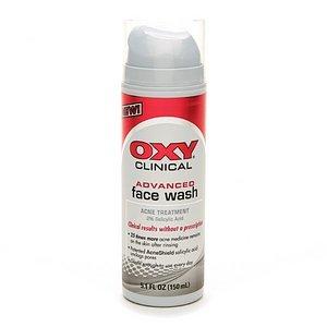 Oxy Clinical Advanced Face Wash 4 oz