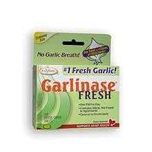 Garlinase Fresh Garlic Supplement Tablets 100 ct