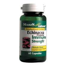 Image 0 of Mason Echinacea 80mg Capsules 60 ct