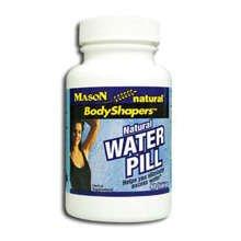 Image 0 of Mason Natural Water Pill Tablets 90 ct