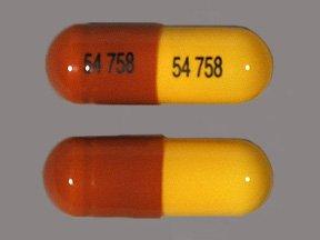 Imipramine Pamoate 100 Mg Caps 30 By Roxane Labs