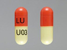 Imipramine Pamoate 125 Mg Caps 30 By Lupin Pharma