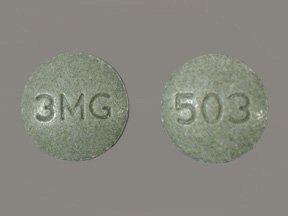 Intuniv 3 Mg Tabs 100 By Shire Us Inc