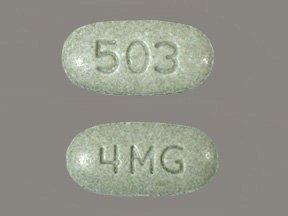 Intuniv 4 Mg Tabs 100 By Shire Us Inc