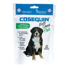 Image 0 of Cosequin Plus Dogs Joint Health Soft Chews 60 ct