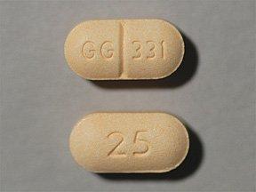 Levothyroxine Sodium 25 Mcg Tabs 90 By Sandoz Rx