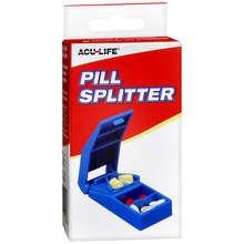 Acu-Life Pill Splitter