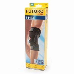 Image 0 of Futuro Sport Knee Support Hinged Adjustable