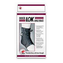 Image 0 of FLA Inner-Lok 8 Ankle Brace Medium