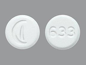 Image 0 of Lovastatin 10 Mg Tabs 500 By Actavis Pharma