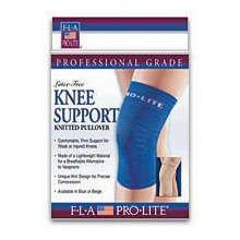 Image 0 of FLA ProLite Compressive Knit Knee Support Medium