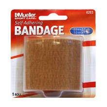 Mueller Athletic Bandage Self-Adhering 2''