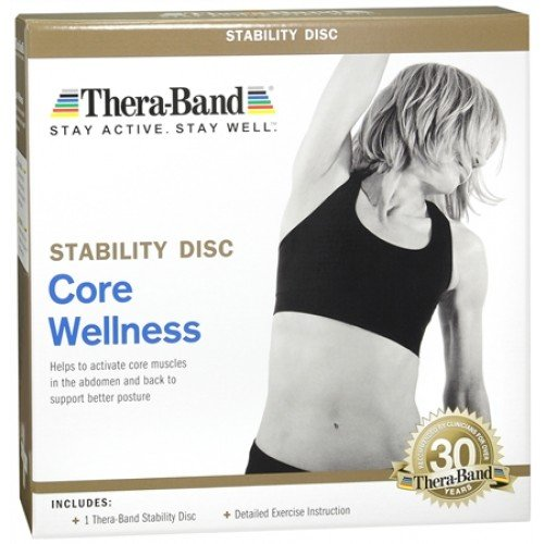 Thera-Band Stability Disc