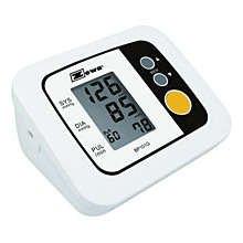 Zewa Blood Pressure Full Automatic Monitor