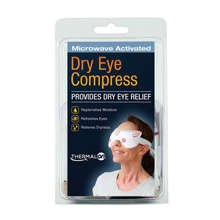 Image 0 of Thermalon Dry Eye Compress