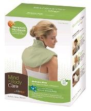 Image 0 of Mind+Body Care Wrap For Neck & Shoulders