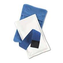 Image 0 of SmartTemp Heating Pad/Cold Compress Small