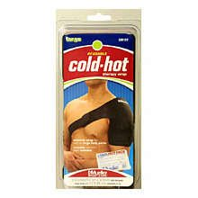 Image 0 of Mueller Cold/Hot Wrap Reusable Large
