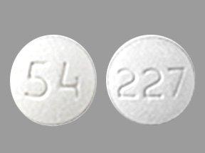 Naratriptan 1 Mg Tabs 9 By Roxane Labs