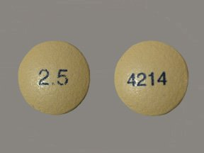 Image 0 of Onglyza 2.5Mg Tabs 1X90 Each Mfg.by:Bristol Primary Care Product, USA. Rx Requi