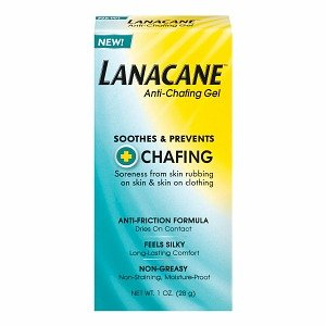 Lanacane Anti itch Cream 1 Oz