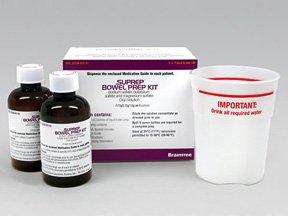 Suprep Bowel Kit By Braintree Labs