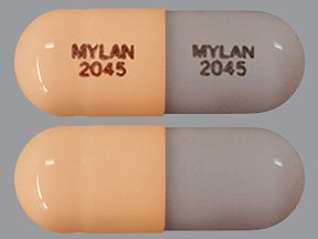 Tacrolimus 0.5 Mg Caps 100 Unit Dose By Mylan Pharma