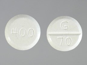 Theophylline 400 Mg Er Tabs 100 By Glenmark Generics