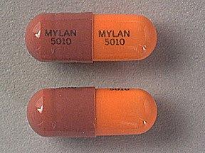 Thiothixene 10 Mg Caps 100 Unit Dose By Mylan Pharma