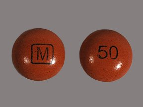 Tofranil 50 Mg Tabs 30 By Mallinckrodt Inc.