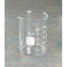 Image 0 of Beaker Glass Rsup 1 Ea