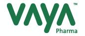 Image 1 of Vayarin Caps 60 By Vaya Pharma