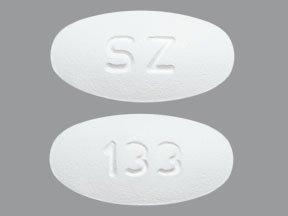 Voriconazole 200 Mg Tabs 30 By Sandoz Rx