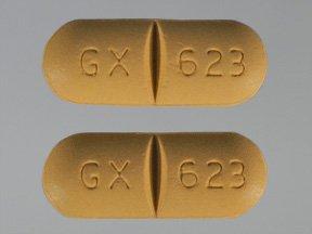 Ziagen 300 Mg Tabs 60 By Viiv Healthcare