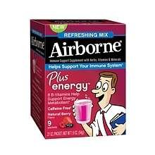 Airborne Everyday Immune Support Plus Multivitamin 3x60 Ct