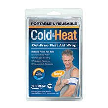 Image 0 of Thermalon Cold Heat Wrap 6X12 Inch