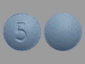 Desloratadine Generic Clarinex 5MG 100 Tabs By Caraco Pharma