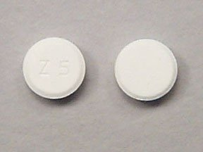 Zomig Zmt 5 Mg 3 Tabs By Impax Pharma