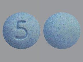 Aerius Desloratadine 5 Mg Tablet