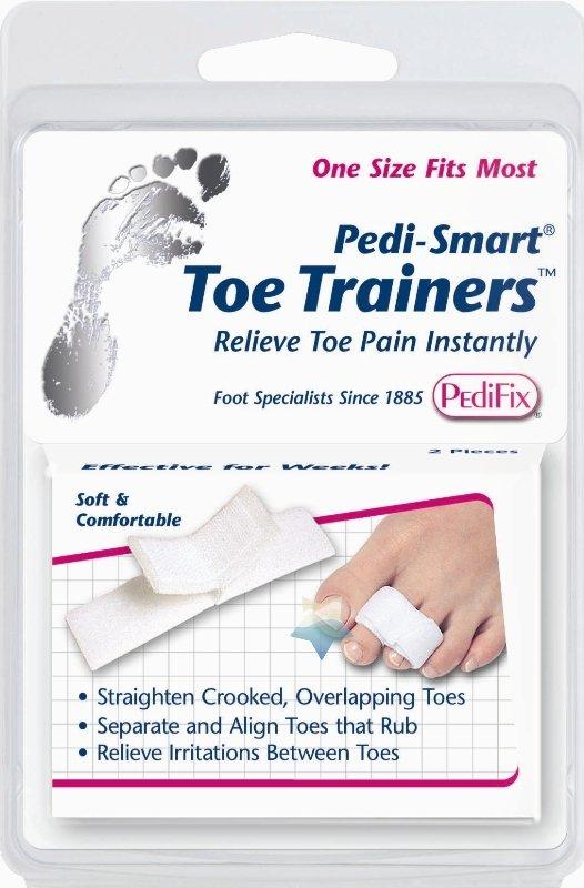 Pedifix Pedi-Smart Toe Trainers
