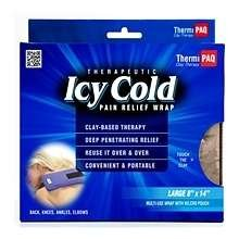 Image 0 of Thermipaq Icy Cold 8X14 inch Large 1ea