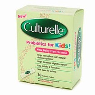 Image 0 of Culturelle Probiotic Chew able for Kids 30
